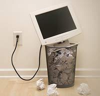 шансы восстановления файлов после удаления