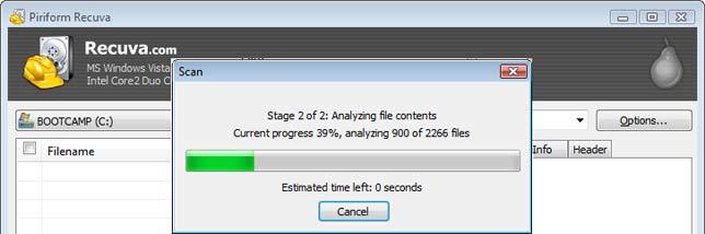 Как удалить любые файлы без возможности последующего восстановления