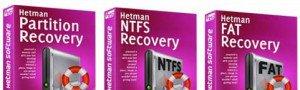 RSNTFSRecovery - восстановление после форматирования