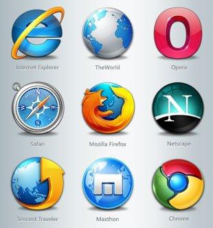 Как выбрать браузер