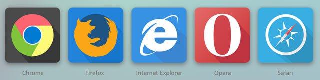 Хороший браузер для mac os