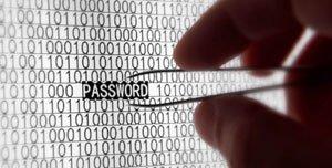 Как взломать пароль