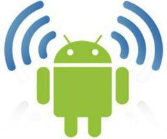 Что делать если на телефоне с android пропадает wifi