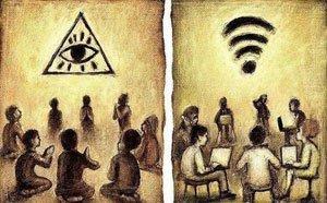 Почему не стоит пользоваться чужим wifi