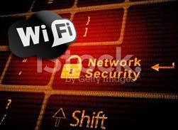 Что такое ключ безопасности сети