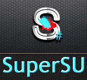 SuperSU для получения рут