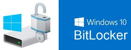 Скачать BitLocker