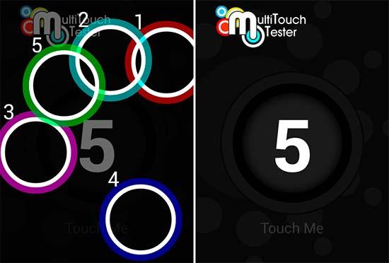 TouchScreenTune для калибровки экрана андроид