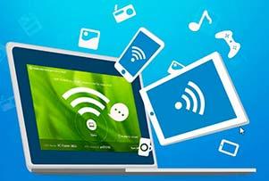 Как раздать Wi-Fi с ноутбука windows 7