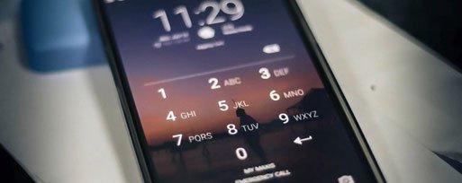 Как сбросить настройки если забыл пароль от телефона