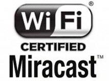 Wi-Fi Miracast