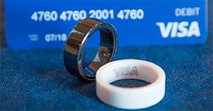 Что такое nfc кольцо или браслет