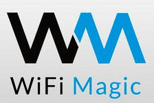 Magic WIFI для раздачи интернета