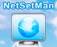 NetSetMan для раздачи вай фай