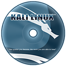 Kali Linux для взлома вай фай под линукс