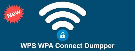 Скачать WPS WPA Connect Dumpper и взломать wifi