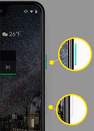 Что такое скриншот и где его найти в телефоне