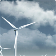 3D Ветряк