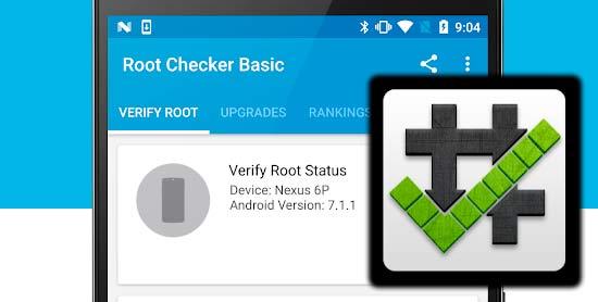 Скачать Root Checker