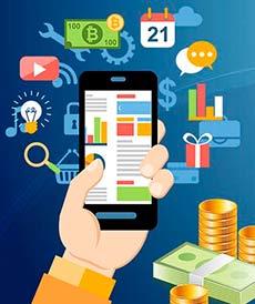Как много денег можно заработать в Андроид приложениях