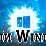 Стили Windows XP
