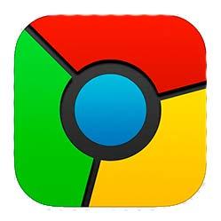 смотрим сохраненные пароли в Chrome IOS